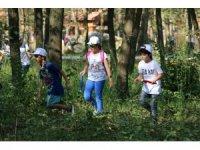 Ormanya'da bilime büyük ilgi