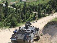 Karadeniz'de 9 ayda PKK'ya büyük darbe vuruldu