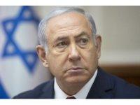 Netenyahu New York'ta Sisi ile görüşebilir