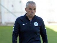 """Rıza Çalımbay: """"Yeni Amasyaspor maçı zor olacak"""""""
