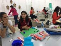 Atatürk Üniversitesi genç yetenekleri keşfediyor