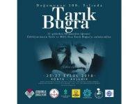 Tarık Buğra Konya'da anılacak
