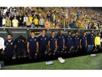 Fenerbahçe'de 8 isim ilk kez derbide