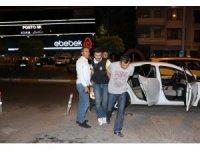 100 milyon TL'lik vurgun yapan banka müdürü Alanya'ya getirildi