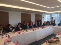 """Bakan Çavuşoğlu: """"Arakanlı Müslümanlar'ın Myanmar'a dönmesi sağlanmalıdır"""""""