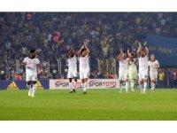 Beşiktaş taraftarı takımı tribüne çağırdı