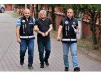 Yurt dışına kaçmaya çalışırken yakalanan FETÖ zanlısı tutuklandı