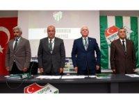 Bursaspor Başkanı Ali Ay'dan VAR tepkisi