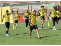 Evkur Yeni Malatyaspor'da Erol Bulut, futbolcularından daha fazla özveri istedi