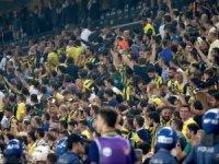 Fenerbahçe-Beşiktaş derbisinde 74 taraftara men cezası