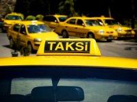 Taksicilerden 'zam' isteği