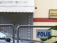 Suudi Arabistan Büyükelçisi, Dışişleri'ne çağrıldı
