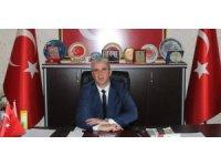 Şehit ve Gazi dernekleri başkanları Kırşehir' de buluşacak