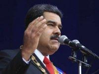 Maduro: ABD beni öldürmeye çalışıyor