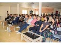 Hakkari Üniversitesinde 'Akademik Yıl' açılışı