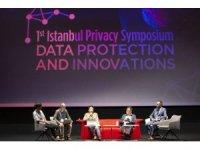 1'nci İstanbul Gizlilik Sempozyumu'nda veri gizliliği ele alındı