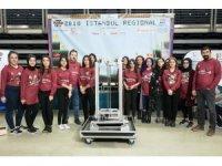 Anadolu'nun kızlardan oluşan ilk robot takımı Kanada'da Türkiye'yi temsil edecek