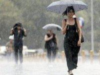 Meteoroloji yağış için bu kentleri uyardı