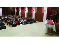 "Tuşba'da ""İYEP"" semineri"