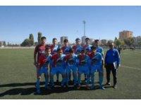 Kayseri U-17 Futbol Ligi A Grubu