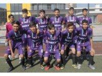 Kayseri U-17 Futbol Ligi B Grubu
