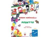 Poşetto kitabı artık Kırmızı Kedi Çocuk etiketiyle raflarda