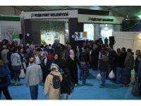 Yeşilyurt Belediyesi, Malatya Tanıtım Günlerine damga vurdu