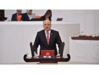 Milletvekili Koçer'den ekonomi değerlendirmesi