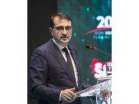 Enerji ve Tabi Kaynaklar Bakanı Fatih Dönmez'den doğalgaz müjdesi  Türkiye 2023 Zirvesi'nde konuştu