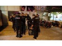 Edirne'de nefes kesen mülteci operasyonu: 150 gözaltı