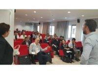 Bursa Hemofili Konseyi Uludağ Üniversitesi'nde toplandı