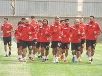 Elazığspor, Adana Demirspor maçına hazırlanıyor
