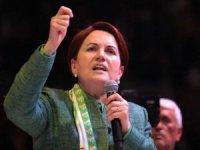 Meral Akşener'den Devlet Bahçeli'ye suç duyurusu