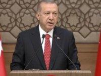 Cumhurbaşkanı Erdoğan: Meydan soytarılara kalıyor