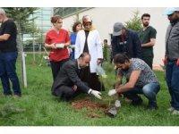 Malatya Eğitim ve Araştırma Hastanesi'nde anlamlı etkinlik