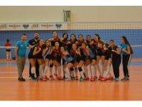 Kayseri OSB Teknik Koleji Atletikspor yoluna namağlup devam ediyor