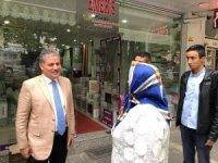 Milletvekili Çakır'dan ekonomiye övgü