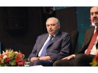 İstanbul Büyükşehir Belediye Başkanı Mevlüt Uysal Türkiye 2023 Zirvesi'nde konuştu