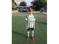 Salihlispor'dan Altınordu Akademiye transfer oldu