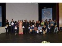Marmaris 4. Kısa Film Festivali sona erdi