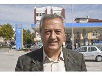 Burdur'da Belediyenin işlettiği akaryakıt istasyonunda fahiş fiyattan yakıt satıldığı iddiası
