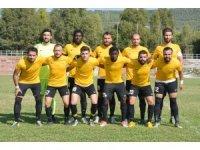 Aliağaspor FK deplasmandan 1 puan ile döndü