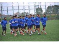 """Fatih Akyel: """"Zorlu maçlar oynuyoruz"""""""