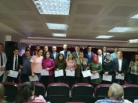 Çaycuma'da KOSGEB Temsilcilik Ofisi açıldı