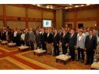 6. Uluslararası Muğla Arıcılık ve Çam Balı Kongresi başladı