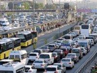 Trafik Kanunu'yla ilgili teklif kabul edildi