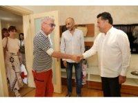 Bulgar medya grubu Bodrum'u tanıtacak