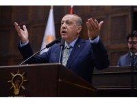 """Cumhurbaşkanı Erdoğan: """"Kimsenin kaprisleriyle, mazeretleriyle, kariyer hesaplarıyla vakit kaybedemeyiz"""""""