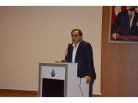 Bolu TSO' da dış ticaret semineri yapıldı