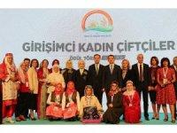Emine Erdoğan'dan Ata tohumuna destek çağrısı